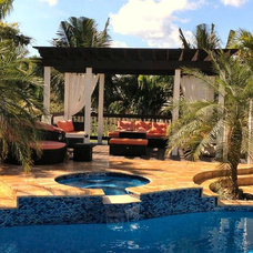 Tropical Pool by ProMarc, Inc.