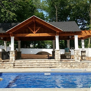 Outdoor Living at its Best - Westfield, NJ
