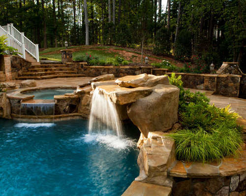 Outdoor living charlotte for Pool and spa show charlotte nc