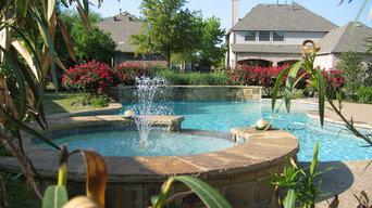 Outdoor Living Environment