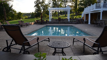 Outdoor Living in Leesburg