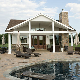 Colts Neck - 'Pool house'