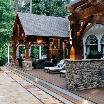 Outdoor Paradise