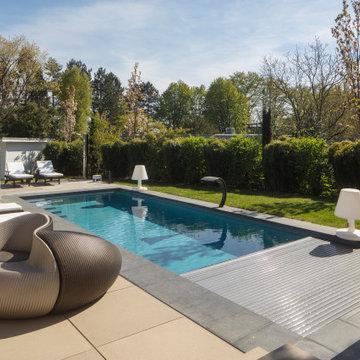 Outdoor Pool - GFK Ancona