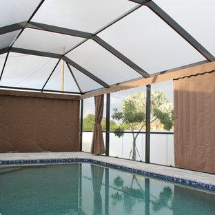 Pool - modern pool idea in Other