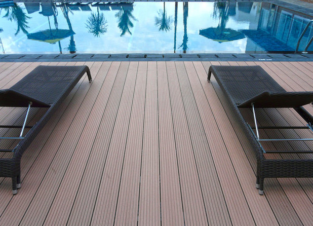 Pools by Destination Green