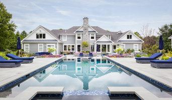 Oyster Bay Cove, NY- Full renovation, Additon, New cabana, new garage, Pool