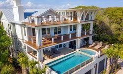 Palm Boulevard    Isle of Palms