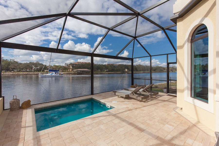 Palm Coast Intracoastal