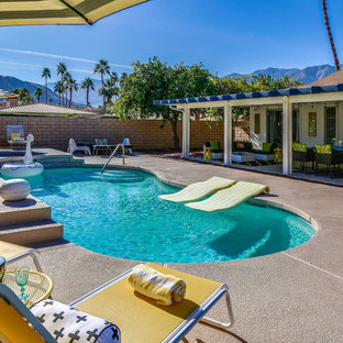 Palm Springs Hollywood Glamour