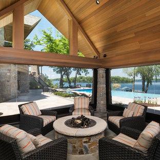Palmer Pointe Pool House