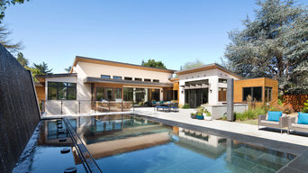 Palo Alto - Aquatic Floor, hydraulic adjustable depth swimming pool