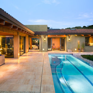 Palo Alto Hills Residence