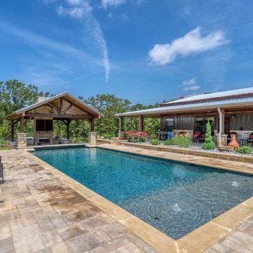 Paradise Sport Pool