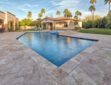 Paradise Valley Pool and Spa Remodel
