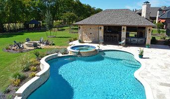 Parker - Pool with Slide, Pool House, Firepit