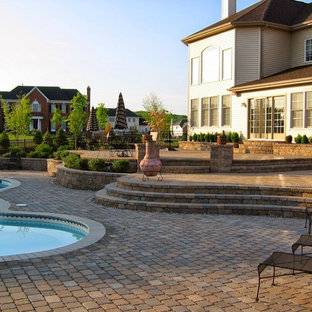 Patios and Landscapes