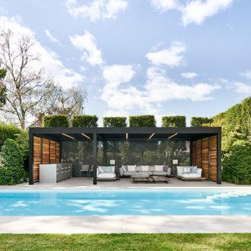 Patrick Treutlein Masterpiece - Private House