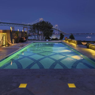 Pebble Tec Superior Quality Pool Finishes - The World's Greatest Pools