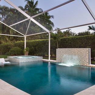 Pelican Bay- Cinnabar Design