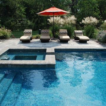 Pemberton Pool & Patio