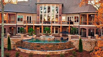 Perfect Backyard Oasis