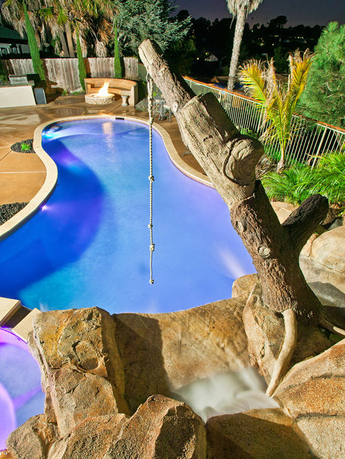 Best Rope Swing Design Ideas Amp Remodel Pictures Houzz