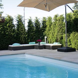 Foto e Idee per Piscine - piscina Francoforte