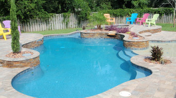 Photo albumn of our pools