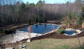 Pierce Lanucha Natural Swimming Pool