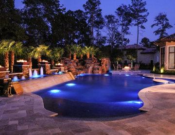 Platinum Pools