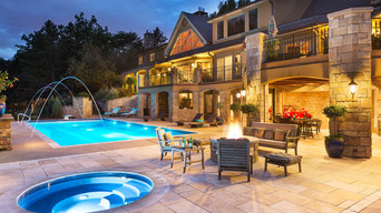 Pleasant Lake Home