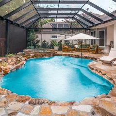 Poolside Designs Jacksonville Fl Us 32266