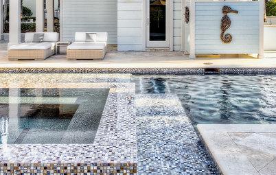Outdoor Showers: 14 Refreshing Design Ideas