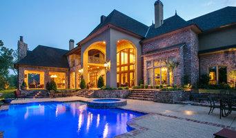 Pool & Back Porch