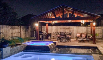 Pool and Exterior Remodeling Project
