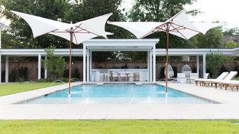 Pool & Landscape