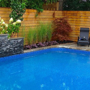 Pool & Outdoor Living