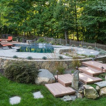Pool & Patio Design - Exeter, NH