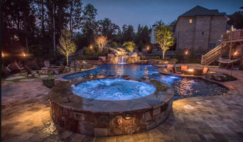 Pool & Patio Outdoor Lighting
