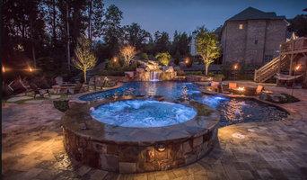 Pool & Patio Outdoor Lighting