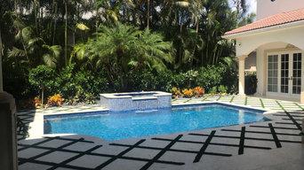 Pool and Patio Renovation
