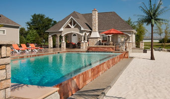 Pool and Spa Combinations