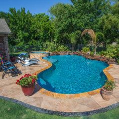 Richard S Total Backyard Solutions Houston Tx Us 77077