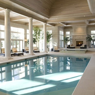 Pool & Spa Projects