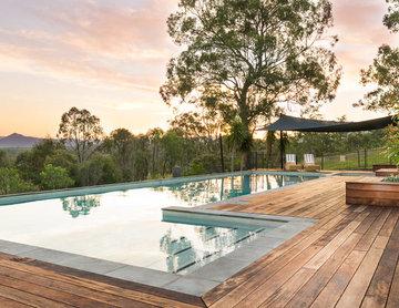 Pool & Spa Refurbishment