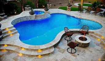 Pool & Spa Repair 1