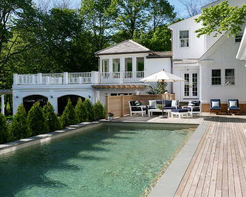 best front yard pool house design ideas remodel pictures houzz