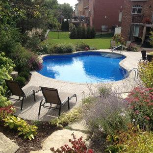 Pool Areas