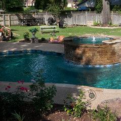 Kenco Pools Longview Tx Us 75604